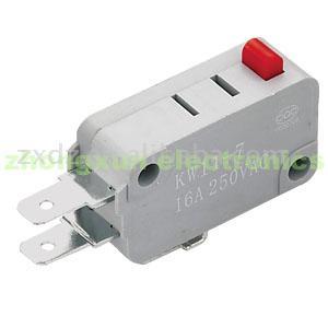 Micro Switch (Микропереключатель)