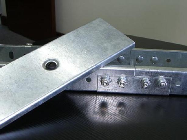 Metal Wire Trough (Металлическая проволока желоба)