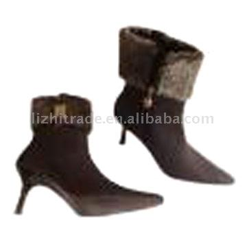Boots (Bottes)