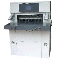 Digital Electric Hydraulic Guillotine (Цифровых электрических гидравлические гильотинные)