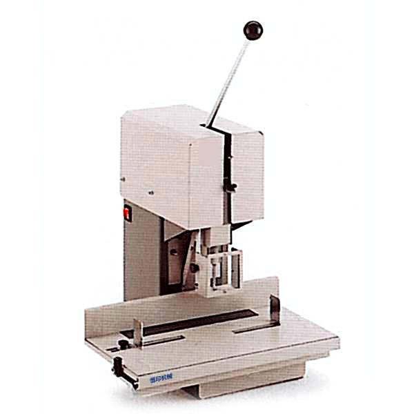 Paper Drilling Machine (Бумага сверлильный станок)