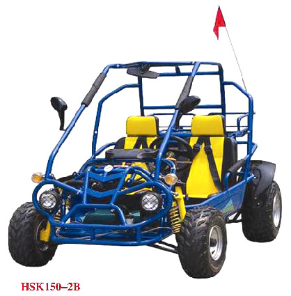 150cc Go Kart (150cc Go Kart)