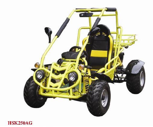 250cc Go Kart (250cc Go Kart)