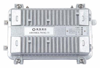 PHS-Cell Site Amplifiers (PHS-сот усилители)