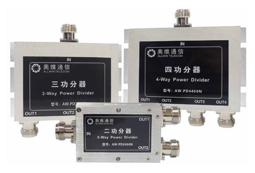 Micro-strip Power Splitter (Микро-разветвитель питания Splitter)