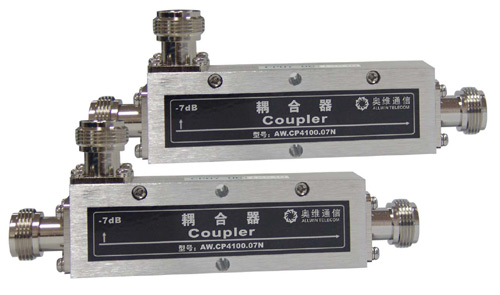 Micro-strip Coupler (Микро-Газа Coupler)