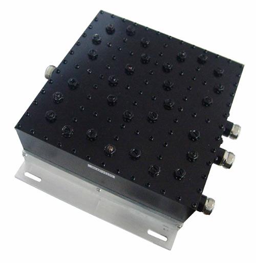 Multi-band Combiner (Многодиапазонных Combiner)