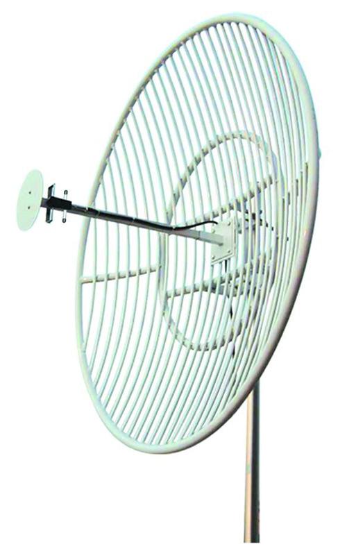 Grid Parabolic Antenna (Grid параболическая антенна)