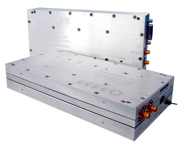 Channel Selector Module (Источник Выбор модуля)