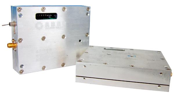 Band Selector Module (Переключатель диапазонов модуль)