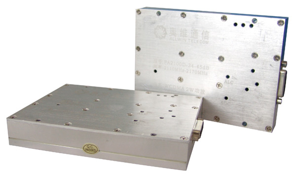 Power Amplifier Module (Усилитель мощности модуля)