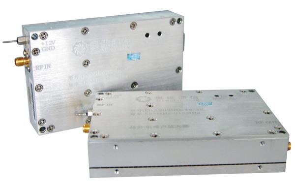 Low Noise Amplifier/LNA Module (Low Noise Amplifier / LNA модуль)