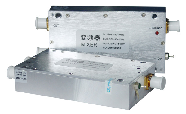 Frequency Transducer Module (Датчик частоты модуля)