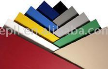 PVC Foam Board (ПВХ пена совет)