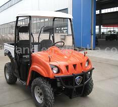Utility Vehicle (Utility Vehicle)