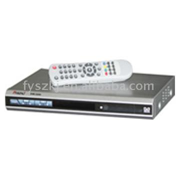 FTA Satellite Receiver ( FTA Satellite Receiver)