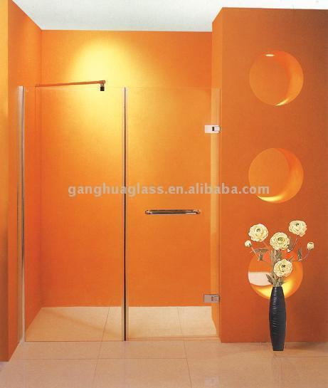 Shower Room Glass (Душевая комната стекло)