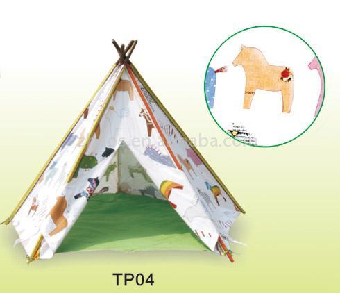 Teepee (T p)