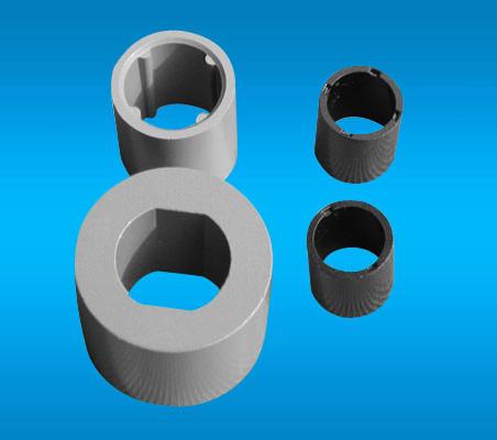 Bonded NdFeB Magnet (Таможенные Неодимовый магнит)