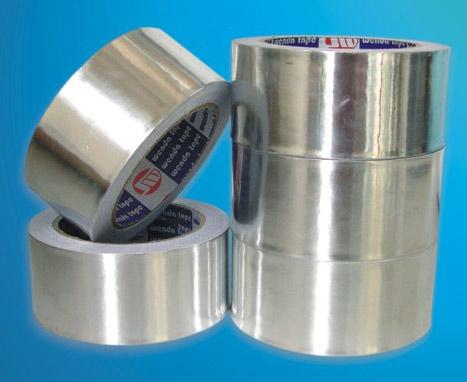 Aluminum Foil Tape ( Aluminum Foil Tape)