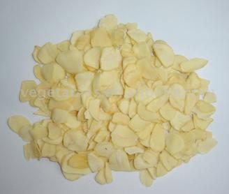Dehydrated Garlic (Высушенные Чеснок)