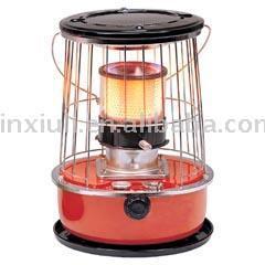 Kerosene Heater (Керосин отопление)