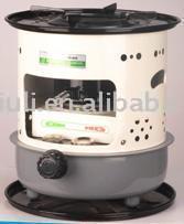 Kerosene Cooker (Керосин плита)