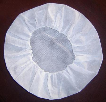 Round Surgical Cap