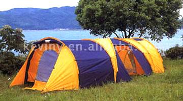 Camping Tent (Туристическая палатка)
