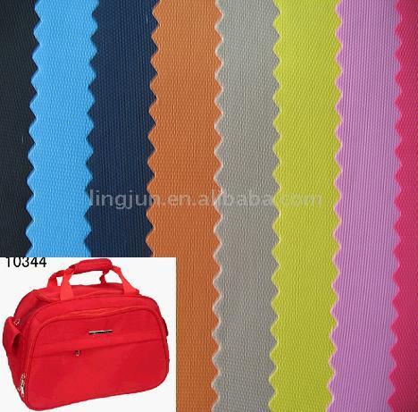 Oxford Fabric for Travel Bag (Oxford Ткани для Дорожная сумка)