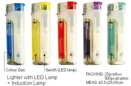 Lighter (Зажигалка)