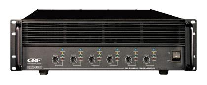 Power Amplifier (Усилитель мощности)
