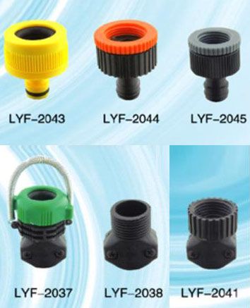 Hose Connector (Шланг Connector)