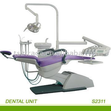 Dental Equipment (Стоматологическое оборудование)