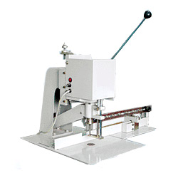Electronic Paper Drilling Machine