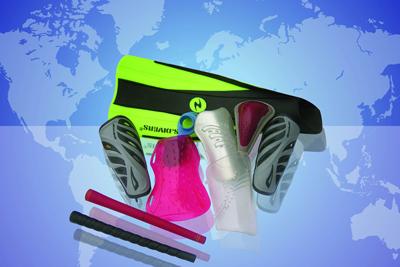 Sports Instruments Material (Спорт Инструменты материал)
