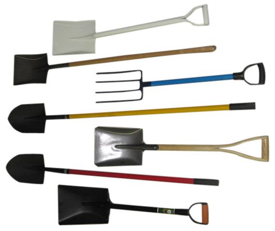Shovel (Лопаты)