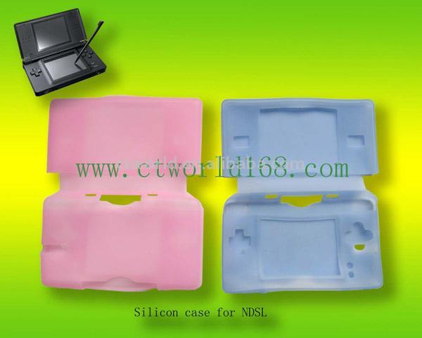Silicone Case for NDSL (Silicone Case für NDSL)
