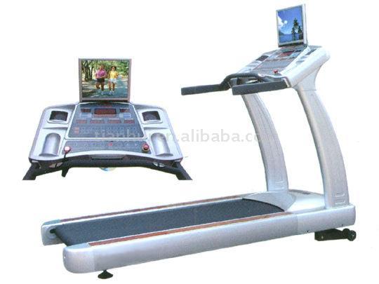 Treadmill (Бегущая)