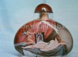 Reproduction Botero Oil Painting