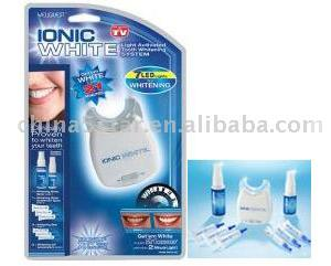 High Quality Ionic White Set