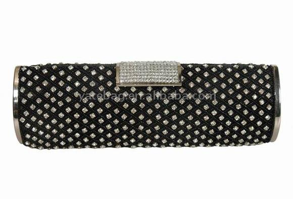 Ladies` Beaded Bags (Женские сумки из бисера) .
