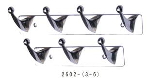 Clothes Hook (Одежда крючком)
