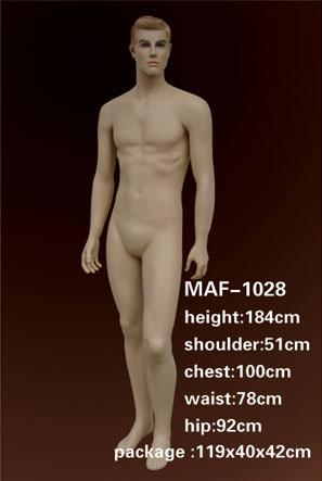 Mannequin (Манекены)