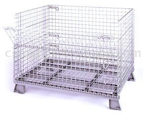 Warehouse Cage (Склад Кейдж)
