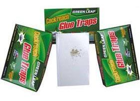 Cockroach Glue Trap (Тараканьи Клей ловушка)
