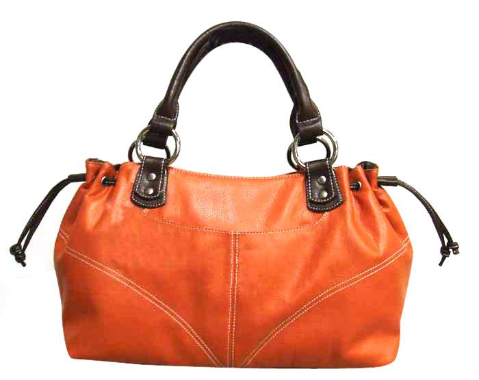 Fashion Handbag in Orange (Сумочка моды в Оранж)