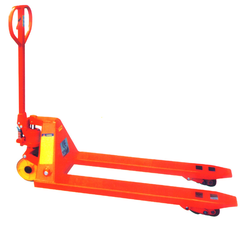 Hand Pallet Truck with CE Certification