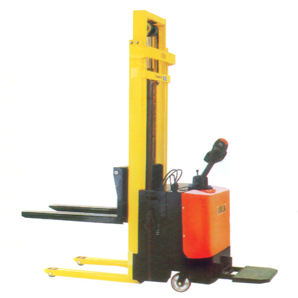 Walked Hydraulic Stacker