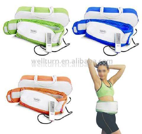 Vibra Slimming Belt
